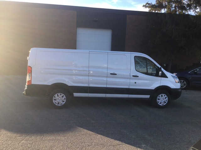 2019 Transit 150 Low Roof 4x2,  Empty Cargo Van #19T272 - photo 5