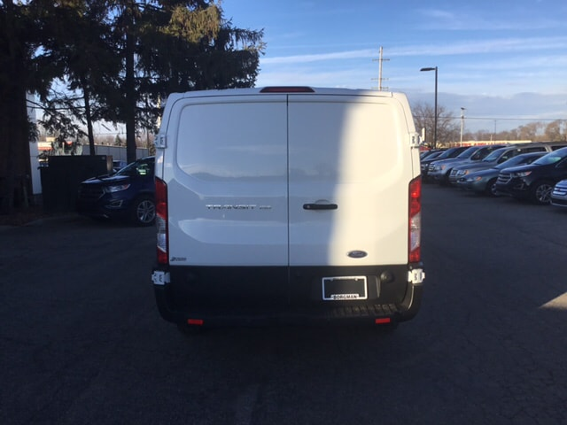 2019 Transit 150 Low Roof 4x2,  Empty Cargo Van #19T272 - photo 7
