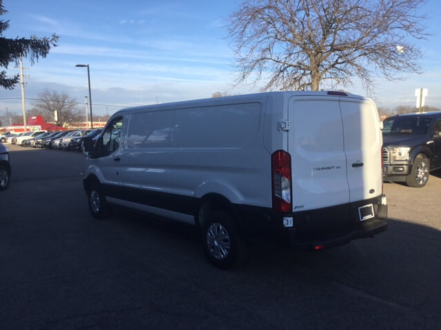 2019 Transit 150 Low Roof 4x2,  Empty Cargo Van #19T272 - photo 8
