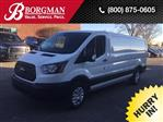 2019 Transit 150 Low Roof 4x2,  Empty Cargo Van #19T272 - photo 1