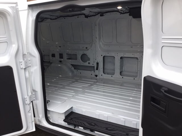 2019 Transit 250 Low Roof 4x2,  Empty Cargo Van #19T275 - photo 11