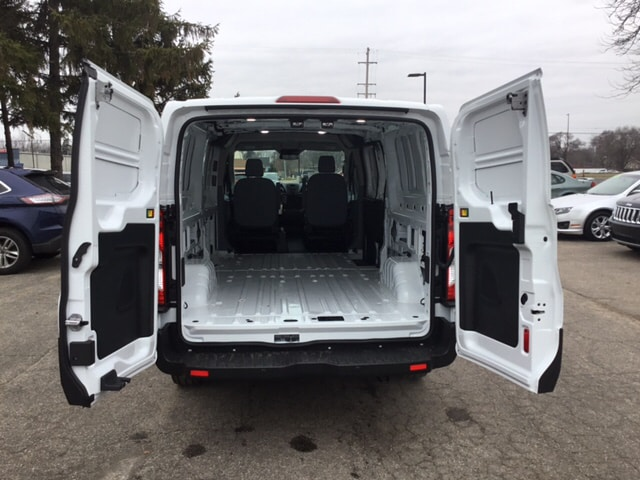 2019 Transit 250 Low Roof 4x2,  Empty Cargo Van #19T275 - photo 2
