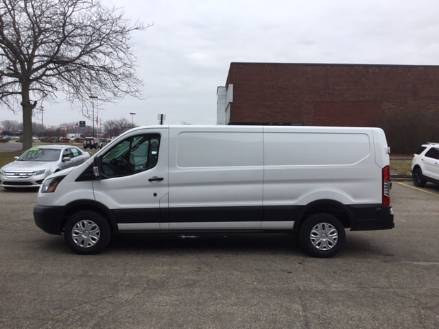 2019 Transit 250 Low Roof 4x2,  Empty Cargo Van #19T275 - photo 9