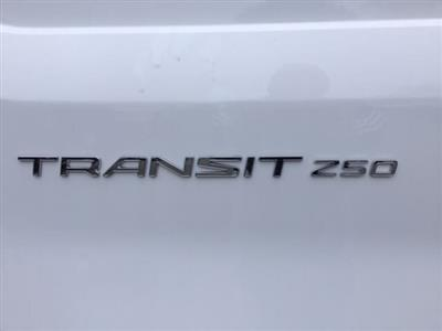 2019 Transit 250 Low Roof 4x2,  Empty Cargo Van #19T275 - photo 20