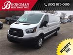 2019 Transit 250 Low Roof 4x2,  Empty Cargo Van #19T275 - photo 1