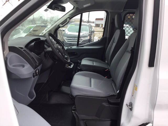 2019 Transit 150 Low Roof 4x2,  Empty Cargo Van #19T288 - photo 12
