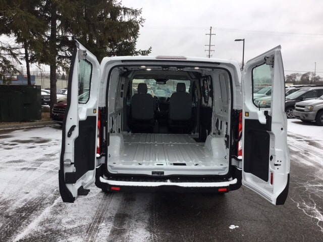 2019 Transit 150 Low Roof 4x2,  Empty Cargo Van #19T288 - photo 2