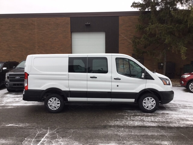 2019 Transit 150 Low Roof 4x2,  Empty Cargo Van #19T288 - photo 5