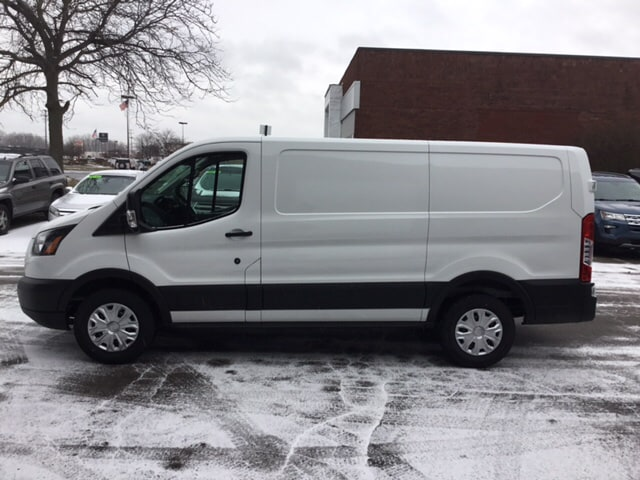 2019 Transit 150 Low Roof 4x2,  Empty Cargo Van #19T288 - photo 9