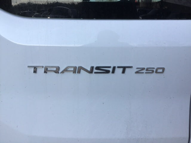 2019 Transit 250 Med Roof 4x2,  Empty Cargo Van #19T289 - photo 20