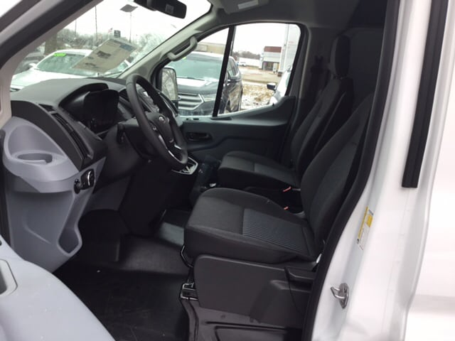 2019 Transit 250 Low Roof 4x2,  Empty Cargo Van #19T290 - photo 12