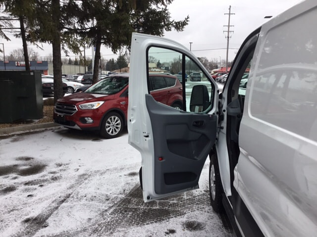 2019 Transit 250 Low Roof 4x2,  Empty Cargo Van #19T290 - photo 13