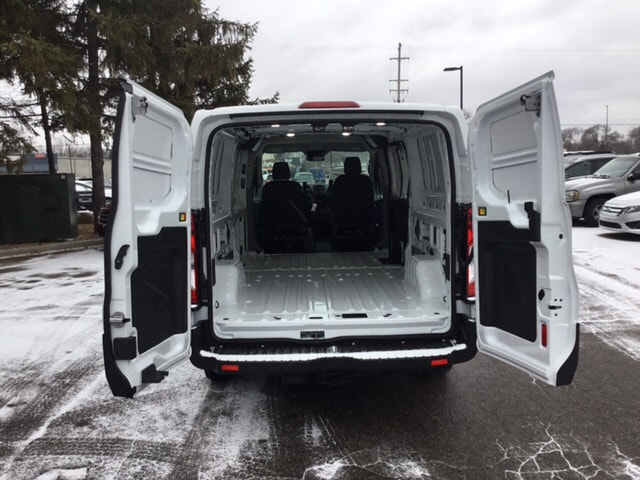 2019 Transit 250 Low Roof 4x2,  Empty Cargo Van #19T290 - photo 2