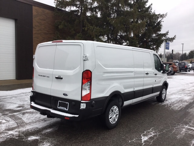 2019 Transit 250 Low Roof 4x2,  Empty Cargo Van #19T290 - photo 6