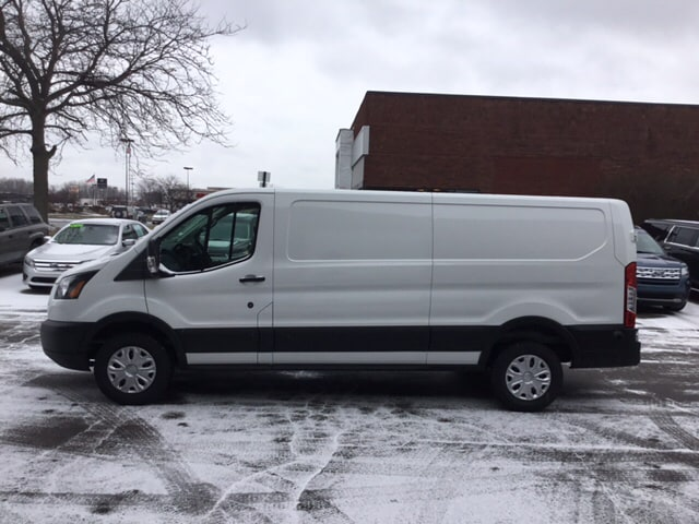 2019 Transit 250 Low Roof 4x2,  Empty Cargo Van #19T290 - photo 9