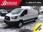 2019 Transit 250 Low Roof 4x2,  Empty Cargo Van #19T290 - photo 1