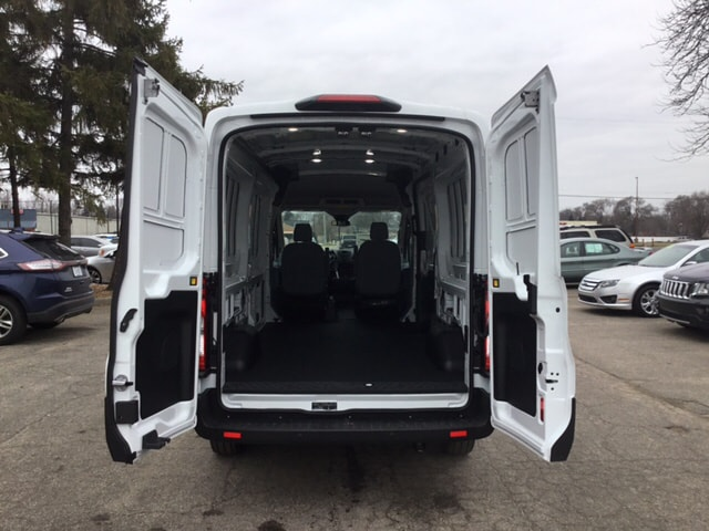 2019 Transit 250 Med Roof 4x2,  Empty Cargo Van #19T333 - photo 2
