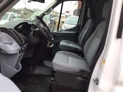 2019 Transit 250 Med Roof 4x2,  Empty Cargo Van #19T333 - photo 12