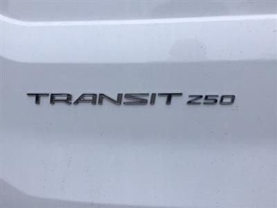 2019 Transit 250 Med Roof 4x2,  Empty Cargo Van #19T333 - photo 20