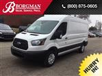 2019 Transit 250 Med Roof 4x2,  Empty Cargo Van #19T333 - photo 1