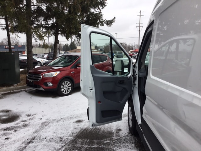 2019 Transit 350 High Roof 4x2,  Empty Cargo Van #19T416 - photo 13