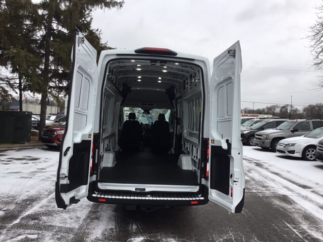2019 Transit 350 High Roof 4x2,  Empty Cargo Van #19T416 - photo 2