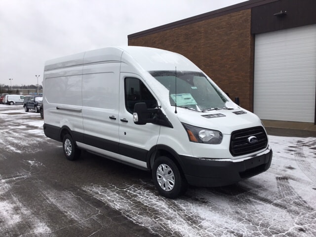 2019 Transit 350 High Roof 4x2,  Empty Cargo Van #19T416 - photo 4
