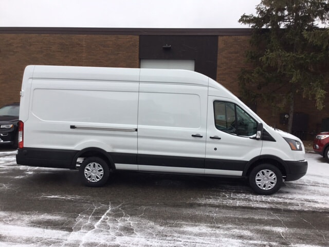 2019 Transit 350 High Roof 4x2,  Empty Cargo Van #19T416 - photo 5
