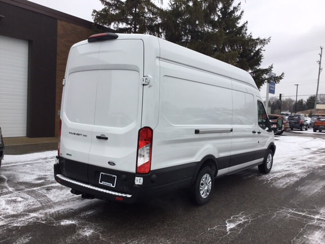 2019 Transit 350 High Roof 4x2,  Empty Cargo Van #19T416 - photo 6