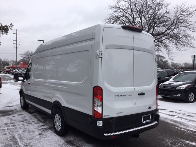2019 Transit 350 High Roof 4x2,  Empty Cargo Van #19T416 - photo 8
