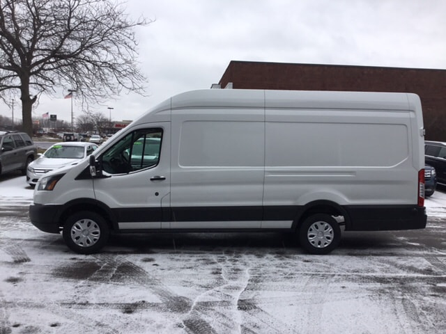 2019 Transit 350 High Roof 4x2,  Empty Cargo Van #19T416 - photo 9