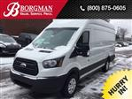 2019 Transit 350 High Roof 4x2,  Empty Cargo Van #19T416 - photo 1