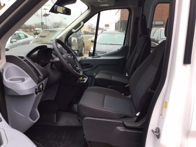 2019 Transit 350 High Roof 4x2,  Empty Cargo Van #19T417 - photo 12