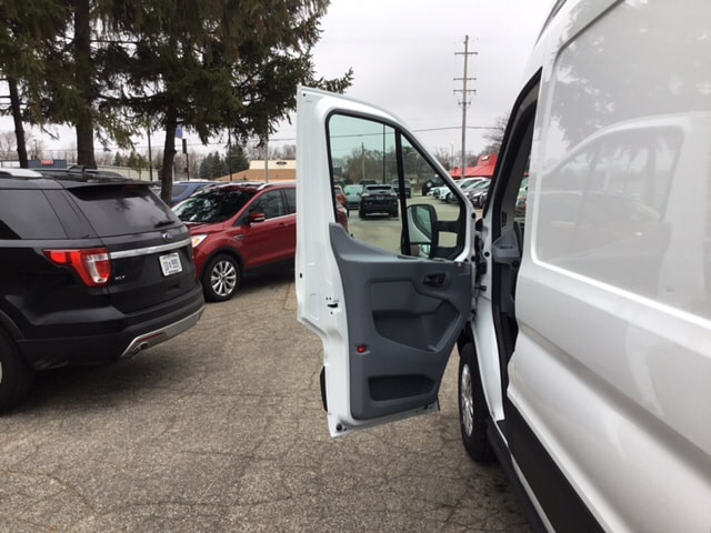2019 Transit 350 High Roof 4x2,  Empty Cargo Van #19T417 - photo 13