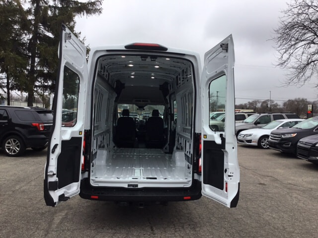 2019 Transit 350 High Roof 4x2,  Empty Cargo Van #19T417 - photo 2