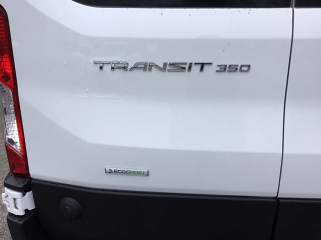 2019 Transit 350 High Roof 4x2,  Empty Cargo Van #19T417 - photo 20