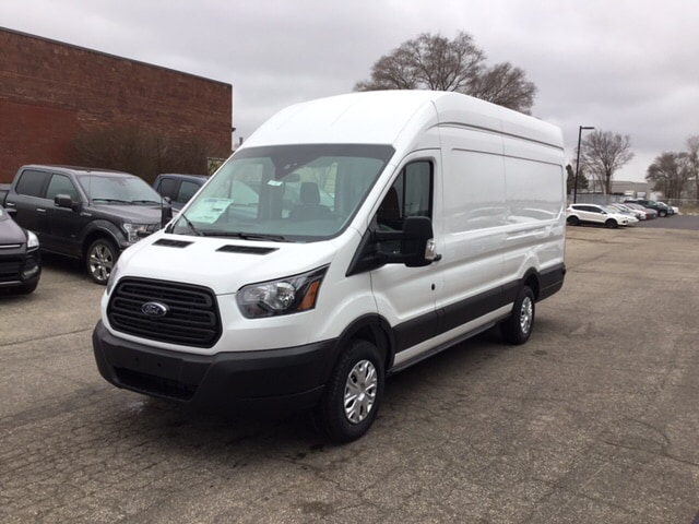 2019 Transit 350 High Roof 4x2,  Empty Cargo Van #19T417 - photo 5