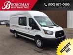 2019 Transit 350 High Roof 4x2,  Empty Cargo Van #19T417 - photo 1