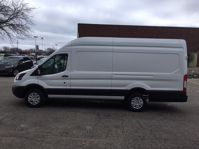 2019 Transit 350 High Roof 4x2,  Empty Cargo Van #19T451 - photo 11
