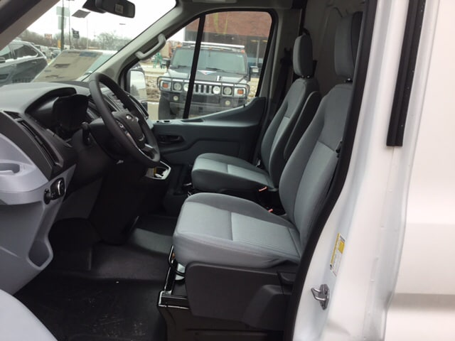 2019 Transit 350 High Roof 4x2,  Empty Cargo Van #19T451 - photo 12