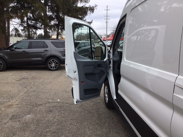 2019 Transit 350 High Roof 4x2,  Empty Cargo Van #19T451 - photo 14