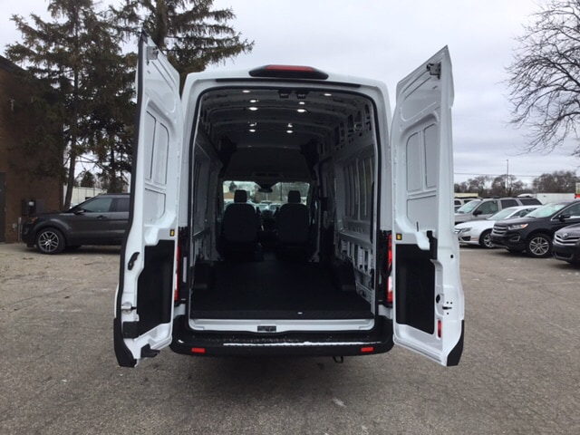 2019 Transit 350 High Roof 4x2,  Empty Cargo Van #19T451 - photo 2