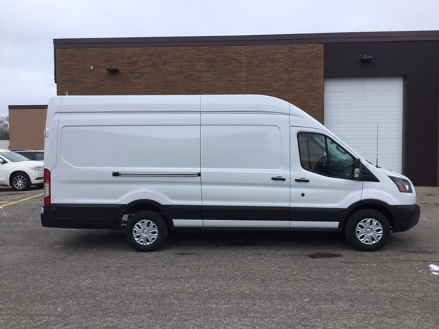 2019 Transit 350 High Roof 4x2,  Empty Cargo Van #19T451 - photo 5