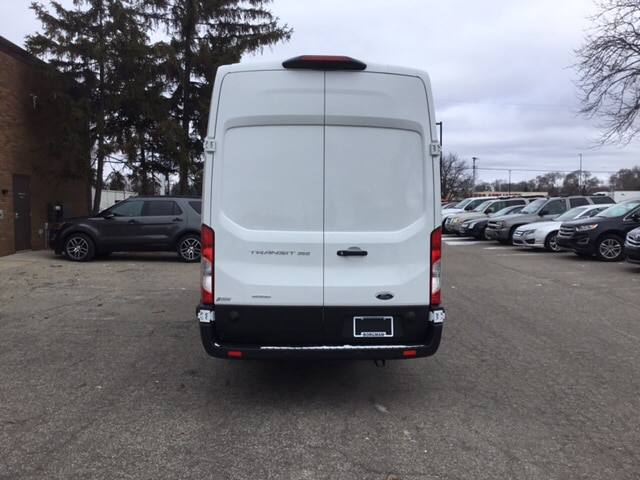 2019 Transit 350 High Roof 4x2,  Empty Cargo Van #19T451 - photo 6