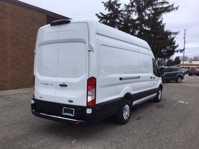 2019 Transit 350 High Roof 4x2,  Empty Cargo Van #19T451 - photo 7