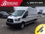2019 Transit 350 High Roof 4x2,  Empty Cargo Van #19T451 - photo 1