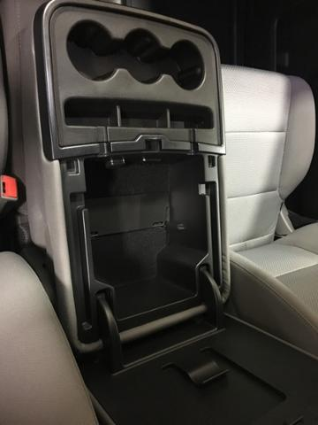 2018 Silverado 3500 Regular Cab DRW 4x2,  Monroe Platform Body #100666 - photo 13