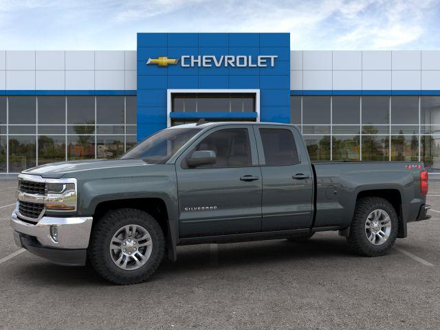 2018 Silverado 1500 Double Cab 4x4,  Pickup #104881 - photo 1