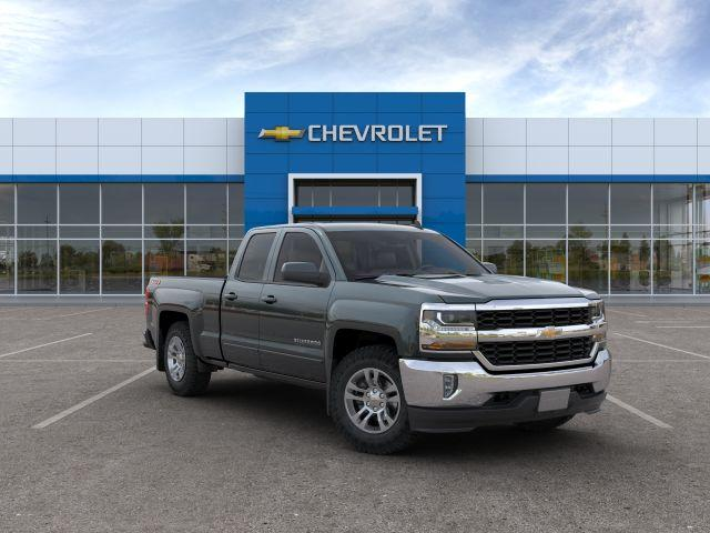 2018 Silverado 1500 Double Cab 4x4,  Pickup #104881 - photo 37