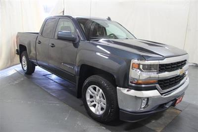 2018 Silverado 1500 Double Cab 4x4,  Pickup #104881 - photo 5